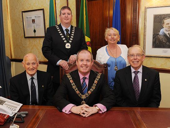 Cork Lions Lord Mayors Visit_2