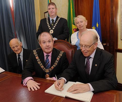 Cork Lions Lord Mayors Visit_3