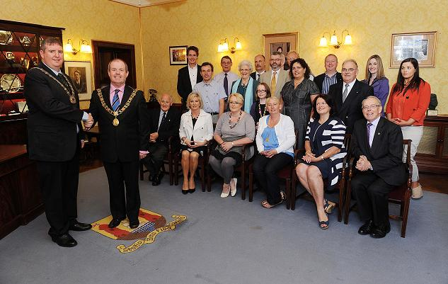 Cork Lions Lord Mayors Visit_6