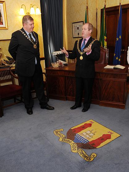 Cork Lions Lord Mayors Visit_8